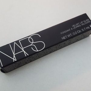 Brand New NARS Lip Glide